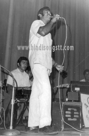 Various Mastana Bahar Cultural Pageant 1977