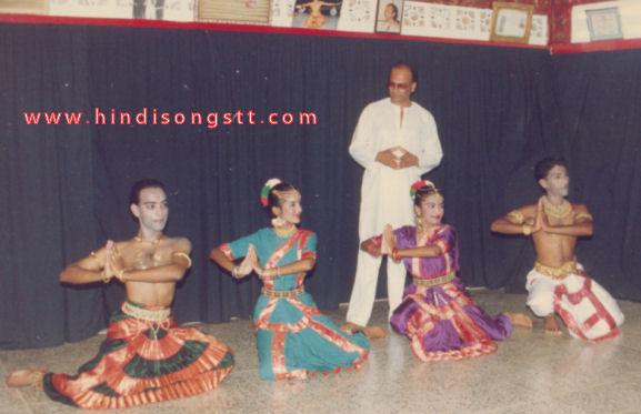 Rajkumar krishna persad biography photos trinidad school for Nisha bano biography