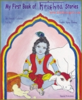 My First Book Of Krishna Stories