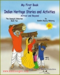My First Book Of Indian Heritage Stories And Activities