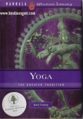 Yoga - The Greater Tradition - David Frawley