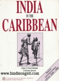 India In The Caribbean -Dr. David Dabydeen & Dr. Brinsley Samaroo