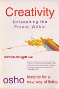 Creativity - Unleashing The Forces Within - Osho