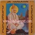 Jai Hanuman (Bhajans) - EMI/W189