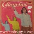 Chanchal - Hindi Geets - POL2392820