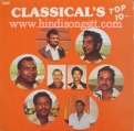 Classical Top 10 Vol. 1