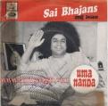 Uma Nanda - Sai Bhajans - EMOE10525