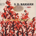 S.D. Burman (Hindi Non Film Geet) 1219-0001