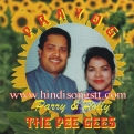 Parry Gosyne & Polly Sookraj - Prayog