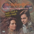 Jagjit Singh & Chitra Singh - The Unforgettables