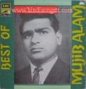 Best Of Mujib Alam - LKDA-5018