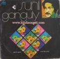Sunil Ganguly - Electric Guitar - S/MOCE3015