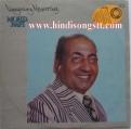 Mohd. Rafi - Lingering Memories