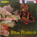 Folk Songs Of Uttar Pradesh - ECLP-2266