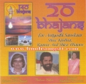 20 Bhajans For Antyesthi Sanskaar - CD